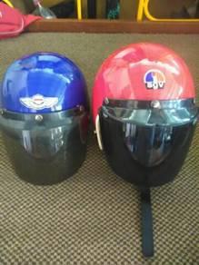 Helmet sgv n steng