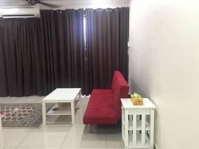 Kota Bharu City Centre Service Apartment for Rent
