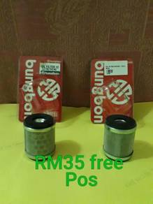 Engine oil filter racing lc135, y15zr, fz150i