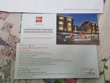IBIS Hotel Melaka