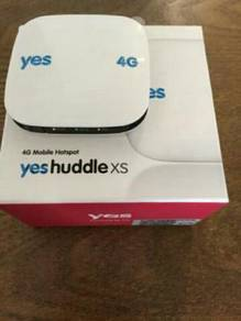 Yes 4G Huddle XS