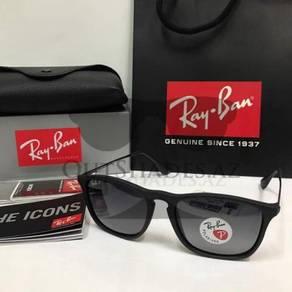 Original Rayban Chris RB4187 622/8G 18/2