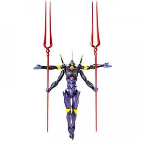 Revoltech Evangelion Evolution EV-007 Eva 13