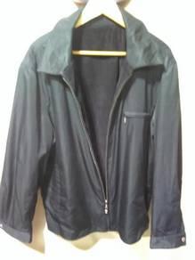 Jacket Classic Fush