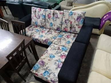 Sofa Lshape bunga²