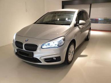 Used BMW 220i for sale
