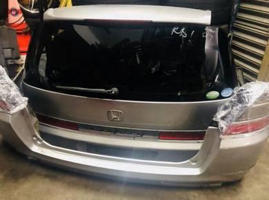 Honda odyssey rb1 rb2 nfl conversion set belakang