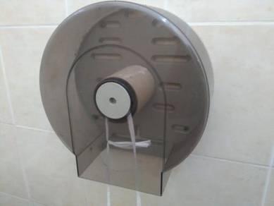 Bathroom Dispenser Toilet Paper Holder