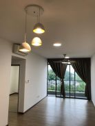 ^^RARE^^ Tastefully furnished The Gardens Condo - Mount Kinabalu View
