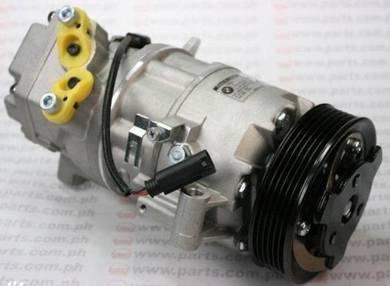 BMW 3 Series E90 E91 Denso AC Compressor _ New