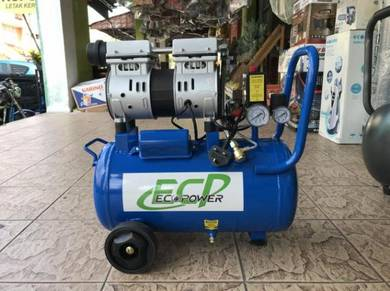 24L/50L/100L Oilless Silent Air Compressor