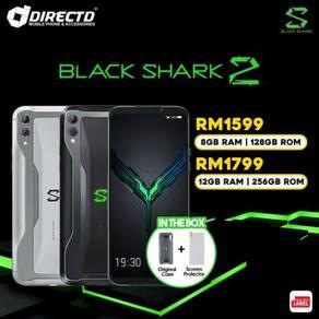 Black Shark 2 (8GB RAM/128GB)- PROMOSI PANAS GILA