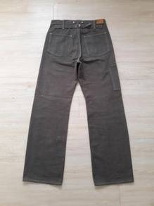 Edwin x margret howell selvedge pointer jeans - 32