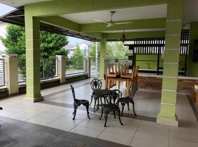 Single Storey Terrace Corner Lot, Nusari Aman , Bandar Sri Sendayan