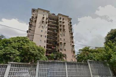 Sri shamelin apartment pudu ulu kuala lumpur cheras maluri pandan jaya