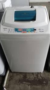Automatic Mesi Basuh Toshiba 7.5kg Washing Machine