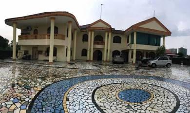 Gelang Patah bungalow