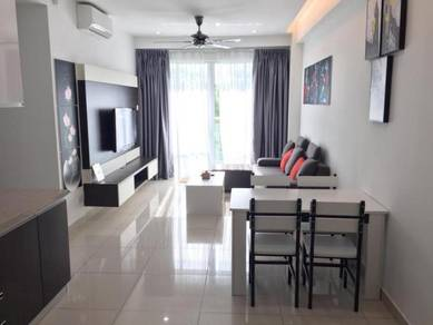FULLY AIR CONDITIONED Tropicana Bay Residences, 3 ROOMS