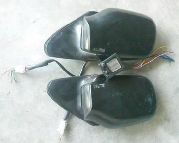 Side mirror autoflip kancil daihatsu L2 L2s Mira