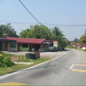 Land for sale Sungai Buloh