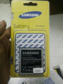 Used galaxy core prime battery