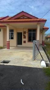 Rumah Semi-D berdekatan SK Kompleks Gong Badak, IPG, UNISZA, UMT