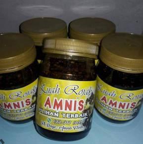 Amnis foods
