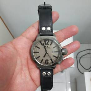 TW Steel Watches leather straps
