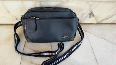 Sling Bag Fila Bundle Dark Blue