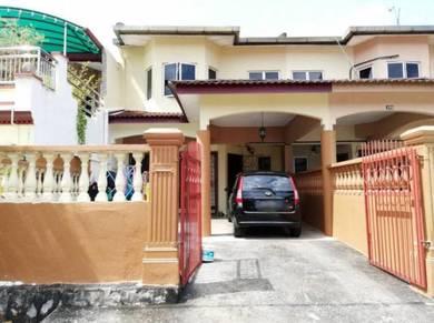 [Below MV] 2 Storey Terrace Taman Mutiara Galla, Seremban