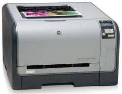 Cp1515 laserjet printer