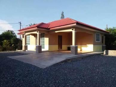 Ita Homestay (Berdekatan Bandar Kangar)