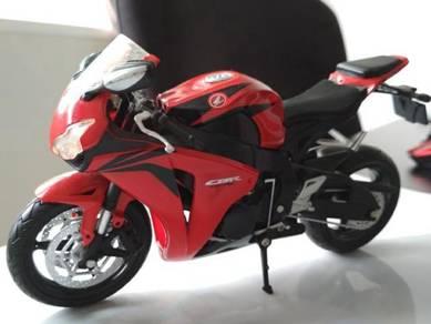 Model Superbike Rabbit