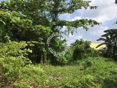 Vacant Commercial Land Facing Main Road Bukit Baru ,Melaka