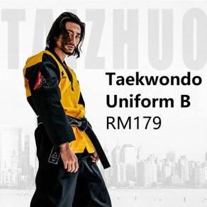 Taekwondo Uniform B