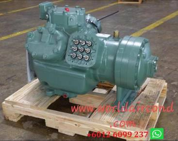 Carrier Carlyle 06EA299599 Compressor