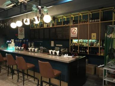 Restaurant Bar Subang Jaya SS15