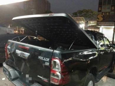 Deck Cover 45'' Toyota Hilux VIGO/ REVO/ ROCCO
