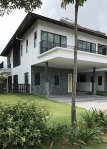 BRAND NEW Semi D Prestigious Residential Enclave, Setia Eco Glades
