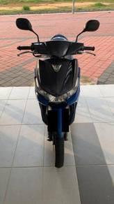 Yamaha Ego Si 2015(Tip Top Condition)
