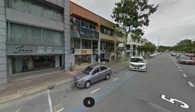 OPPOSITE PUBLIC BANK ~ Shop Lot Taman Melaka Raya, Bandar Hilir Melaka