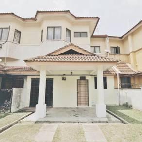 RENOVATED Double Storey Terrace Mawarsari Bandar Sungai Buaya Rawang