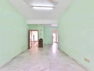 [BOOKING 1K] FULL LOAN Pangsapuri Jaya TTDI Jaya Shah Alam