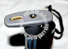 Honda crv 02 to 15 key auto push start locktech