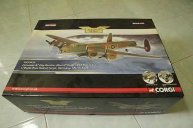 CORGI Avro Lancaster Bomber Grand Slam 1/72