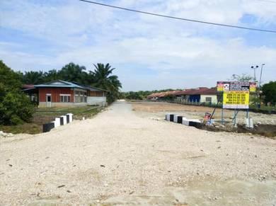 Tanah lot Jenjarom Bukit Changgang BANGUNAN ANSURAN