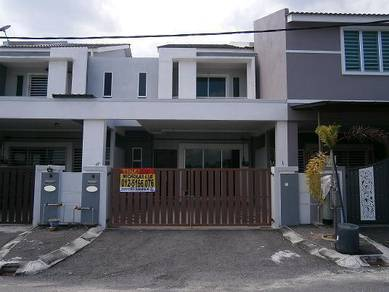 Double Storey at Pasir Puteh