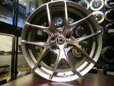KIASSEN ID PERFORMANC DESIGN 18inc RIM VOLVO FOCUS