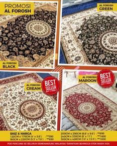 Get savings on al forosh carpet