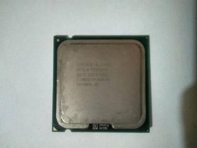 Intel Pentium E5800 3.20ghz dual core